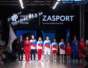 Форму сборной России на Олимпиаде в Токио раскритиковали в Норвегии
