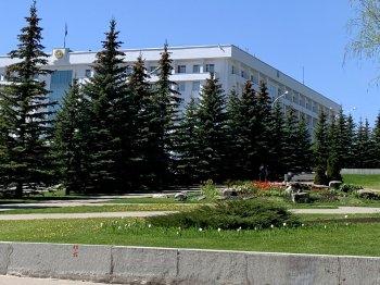 Доходы главы Башкирии Хабирова за 2020 год снизились более чем на 800 тыс. рублей