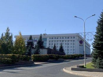 Изменения в указ о режиме повышенной готовности внес глава Башкирии