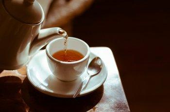 Стало известно, сколько можно хранить заваренный чай