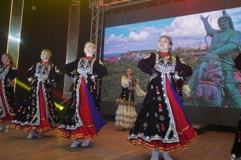 ВСтерлитамакском филиале БашГУ состоялся гала-концерт«Студенческая весна-2021»