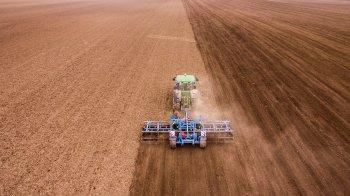 Минсельхоз: Аграрии Башкирии за 3 месяца закупили техники на 1 млрд рублей больше, чем в прошлом году