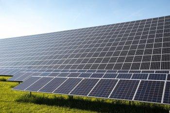 Завод попроизводству солнечных панелей намерены построить на территории Башкирии