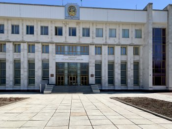 Группа депутатов парламента Башкирии от КПРФ и ЛДПР потребовали заморозить тарифы на тепло