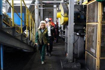 Глава Росприроднадзора Светлана Радионова раскритиковала БСК