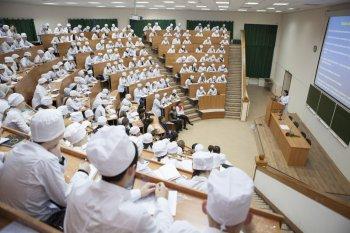 Число бюджетных мест в вузах Башкирии увеличили