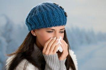 Признаком опасной болезни оказалась заложенность носа у человека