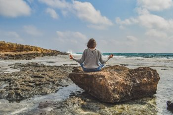 Первое научное подтверждение посмертной медитации  получено российскими учёными