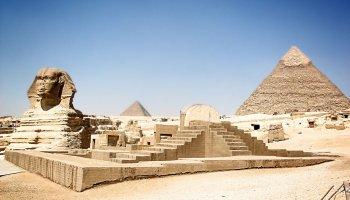 О возобновлении чартерного авиасообщения на курорты Египта могут объявить на этой неделе
