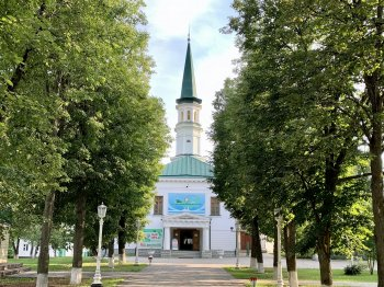 Богослужения по случаю Ураза-байрам пройдут в мечетях Уфы