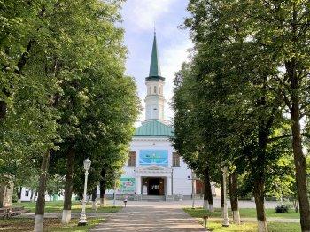 Мусульмане отмечают праздник Ураза-байрам 2021