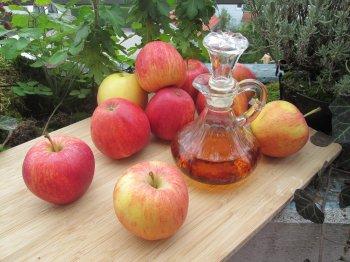 Названы преимущества яблочного уксуса, доказанные наукой