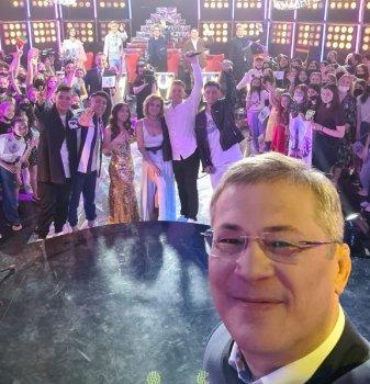 Финал международного музыкального конкурса «Яңы Моң» пройдет в Башкирии