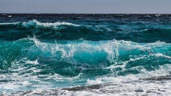 Следы вещества внеземного происхождения обнаружены в Тихом океане