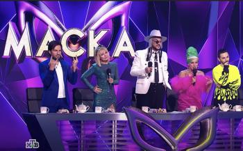 Продюсер телешоу «Маска» рассказала гражданам в РФ о персонажах и жюри третьего сезона