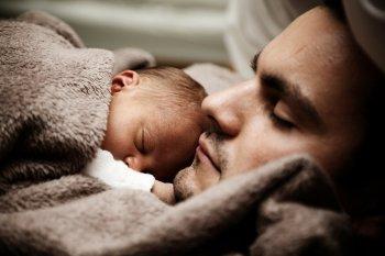 Pediatrics заявил, что недоношенные мальчики могут стареть раньше, чем другие дети