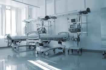 Daily Express: Пять признаков приближающейся смерти назвали учёные в США