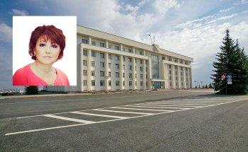 Новым замминистра финансов Башкирии назначена Нелли Бердина