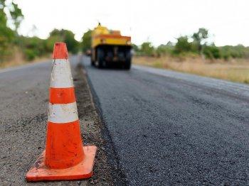 В Стерлитамакской агломерации продолжается ремонт региональных дорог по дорожному нацпроекту