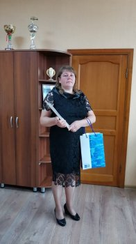 Наталья Телегина из Стерлитамака признана лучшим почтальоном Башкирии