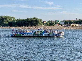 На День города 12 июня в Уфе пройдут парады речной техники и авиации