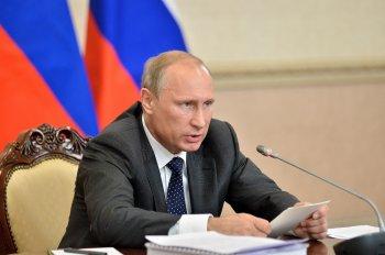 Путин своим указом утвердил передачу контрольного пакета акций БСК подуправление Башкирии