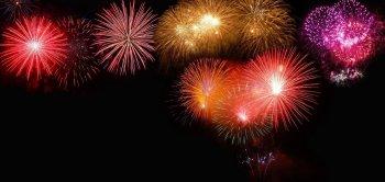 12 июня праздничные фейерверки в Уфе состоятся сразу на двух площадках