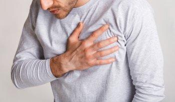 «Медикфорум»: Скрытые признаки инфаркта у человека, которые вы можете упустить