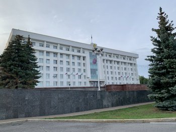 Алан Марзаев назначен исполняющим обязанности министра ЖКХ в Башкирии