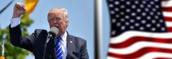 «Хороший день для России»: Трамп считает, что Америка ничего не получила от саммита Путина и Байдена