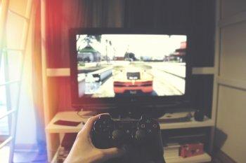 Видеоигры признали полезными в лечении психических расстройств у человека