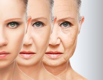 Фактор преждевременного старения обнаружили ученые из Китая и США