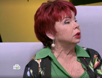 Мама Наташи Королевой Людмила Порыва рассказала, какую пенсию получает в США