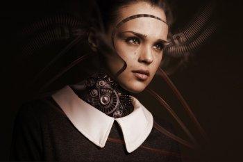 Британские учёные заявили, что роботы получат способность к размножению