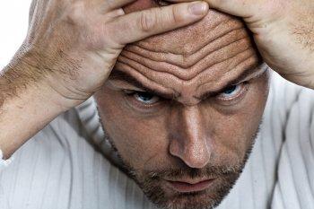 ELife: вызванная стрессом седина не является постоянной у человека