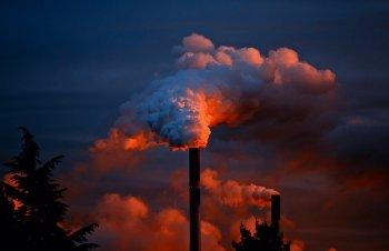 В Уфе поступило более 200 жалоб на неприятный запах в воздухе