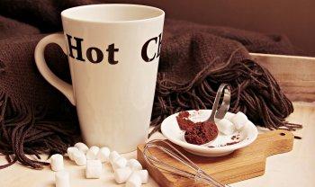 Functional Foods: Какао помогает сохранять остроту зрения у человека