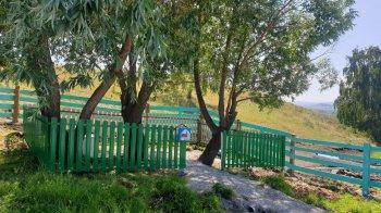 В Учалинском районе в рамках проекта «Атайсал» облагородили родник