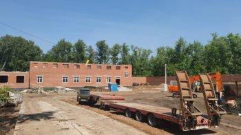 Новый изолятор временного содержания построят в Стерлитамаке к 2022 году