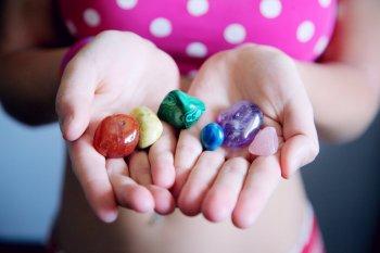 Камни, притягивающие в жизнь удачу, деньги и счастье