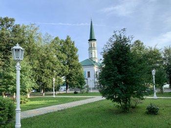Мэр Уфы Сергей Греков рассказал, как в столице отпраздновали Курбан-байрам