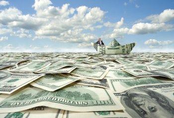 Море денег и удача: Три знака зодиака накроет новая денежная волна в ближайшие дни