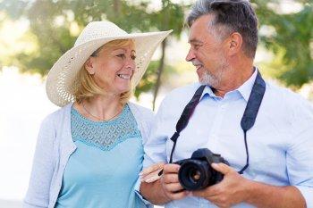 В Башкирии пенсионерам предложили бесплатные туристические поездки