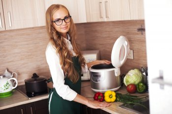 10 продуктов, которые не подходят для готовки в мультиварке