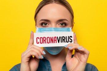 ВОЗ предупредила о затяжном характере пандемии коронавируса COVID-19