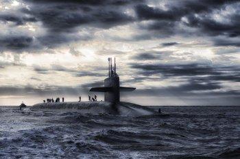 Лучшие призывники Башкортостана могут быть направлены на службу на подводной лодке «Уфа»