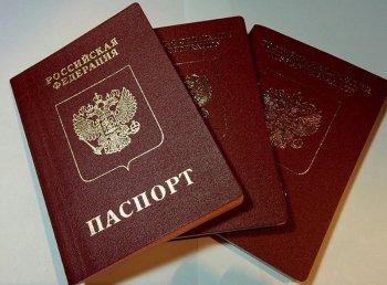 МВД предложило разрешить приставам забирать у граждан в России загранпаспорта
