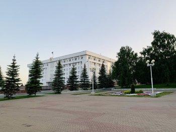 Глава Башкирии Радий Хабиров внес изменения в указ о режиме повышенной готовности
