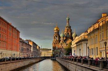 Российский климатолог Кокорин: Петербург и Архангельск может затопить из-за глобального потепления