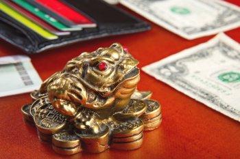 Цветные подушки и золотые рыбки:  Названы самые мощные талисманы для удачи и богатства